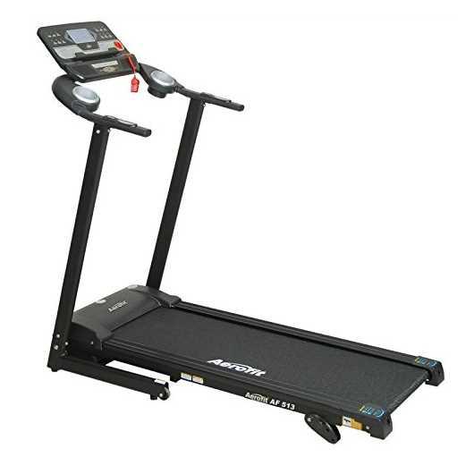 Aerofit AF-513 Treadmill
