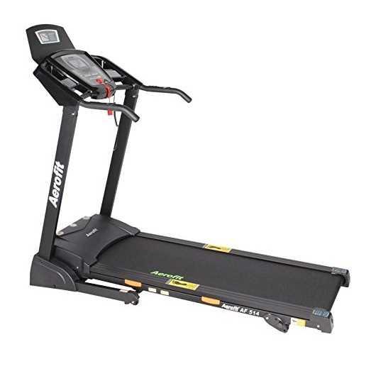 Aerofit AF-514 Treadmill