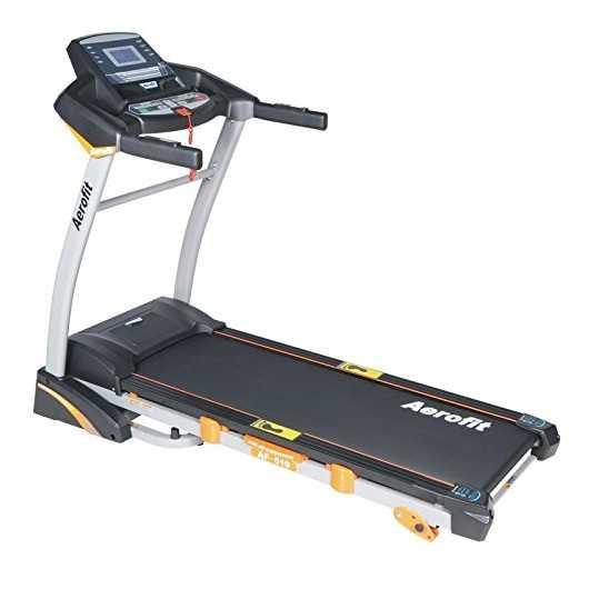 Aerofit AF-519 Treadmill