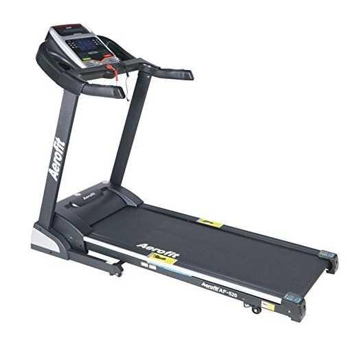 Aerofit AF-520 Treadmill