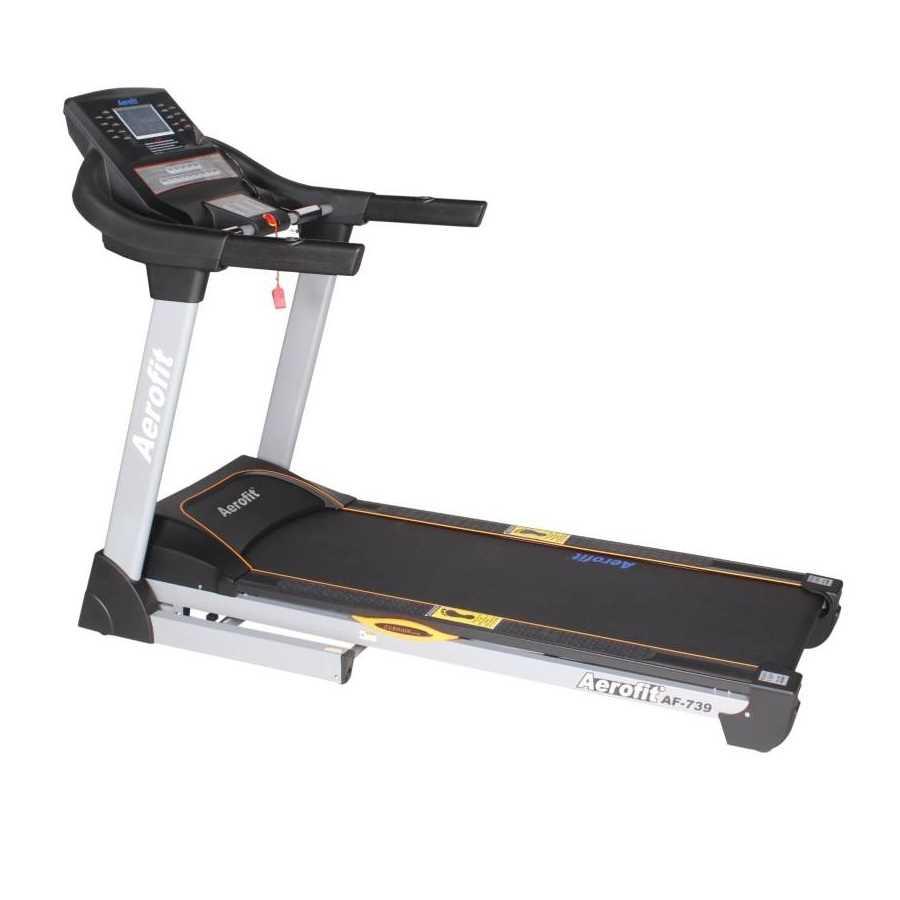 Aerofit AF-739 Treadmill