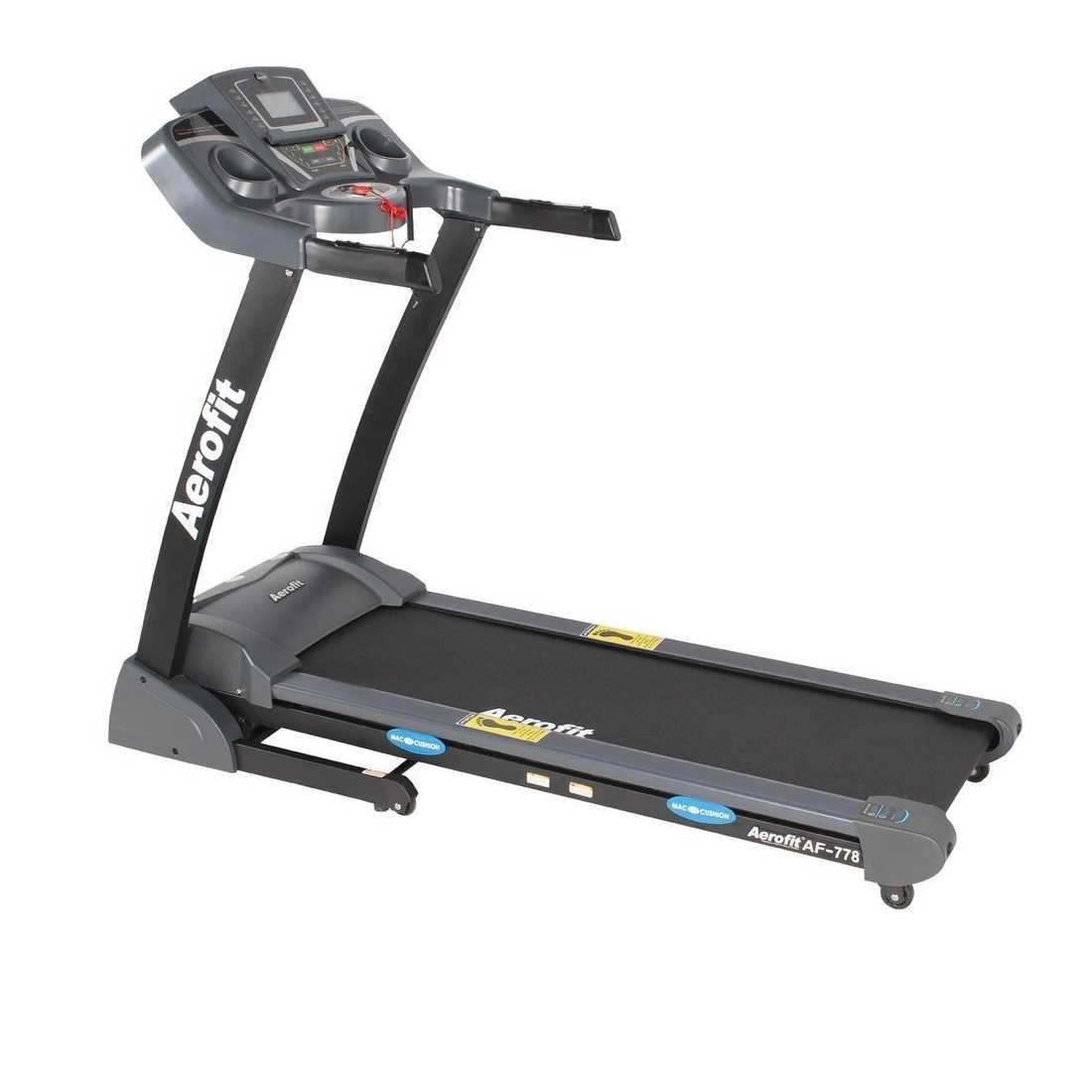 Aerofit HF144 Motorized Treadmill