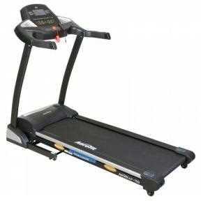 Aerofit HF903 Motorized Treadmill