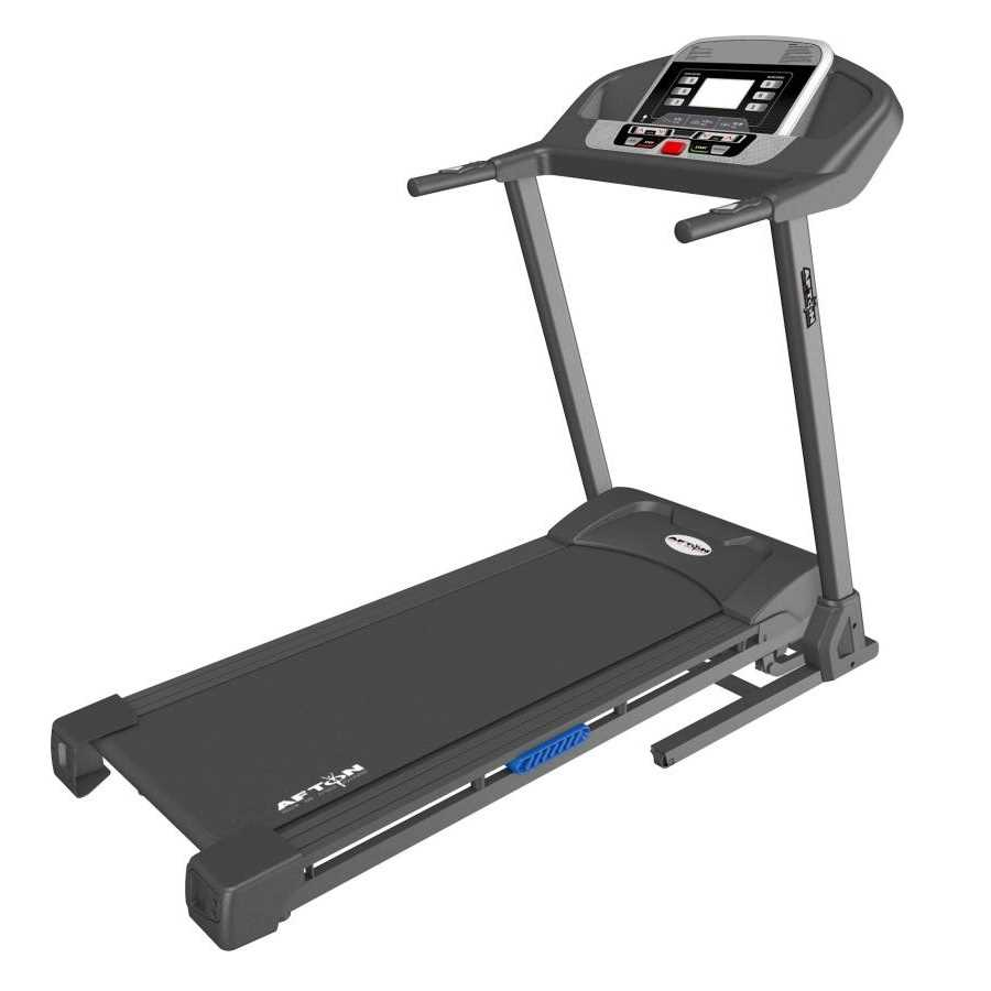 Afton AT-92 Motorsied Treadmill