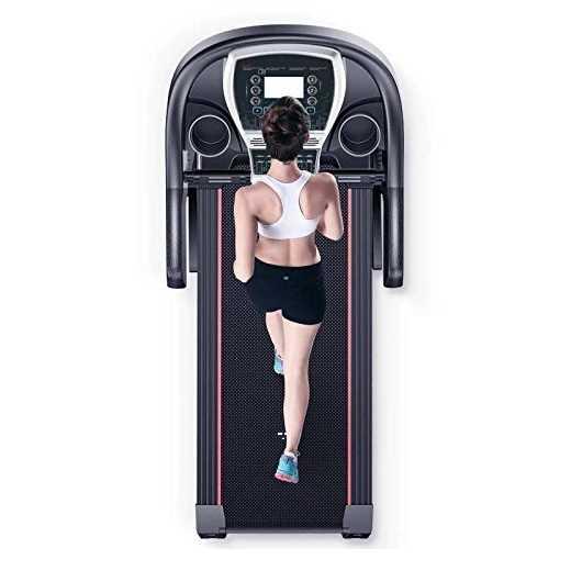 Afton BT-12 AD Treadmill