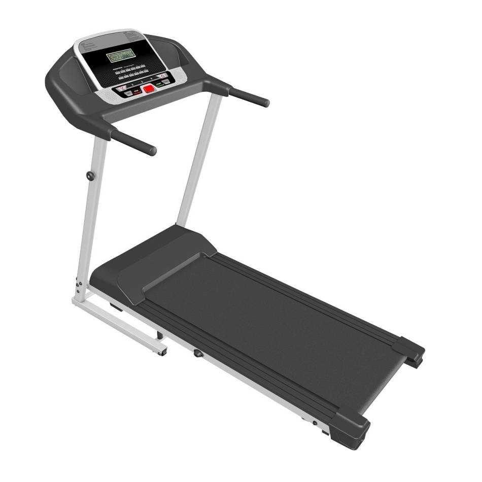 Afton CP305 Motorsied Treadmill