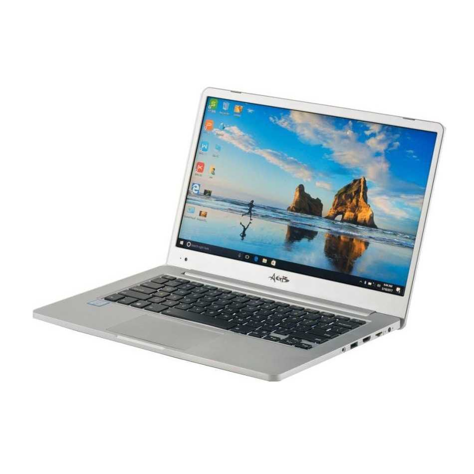 AGB Orion ZQ-0812 Laptop