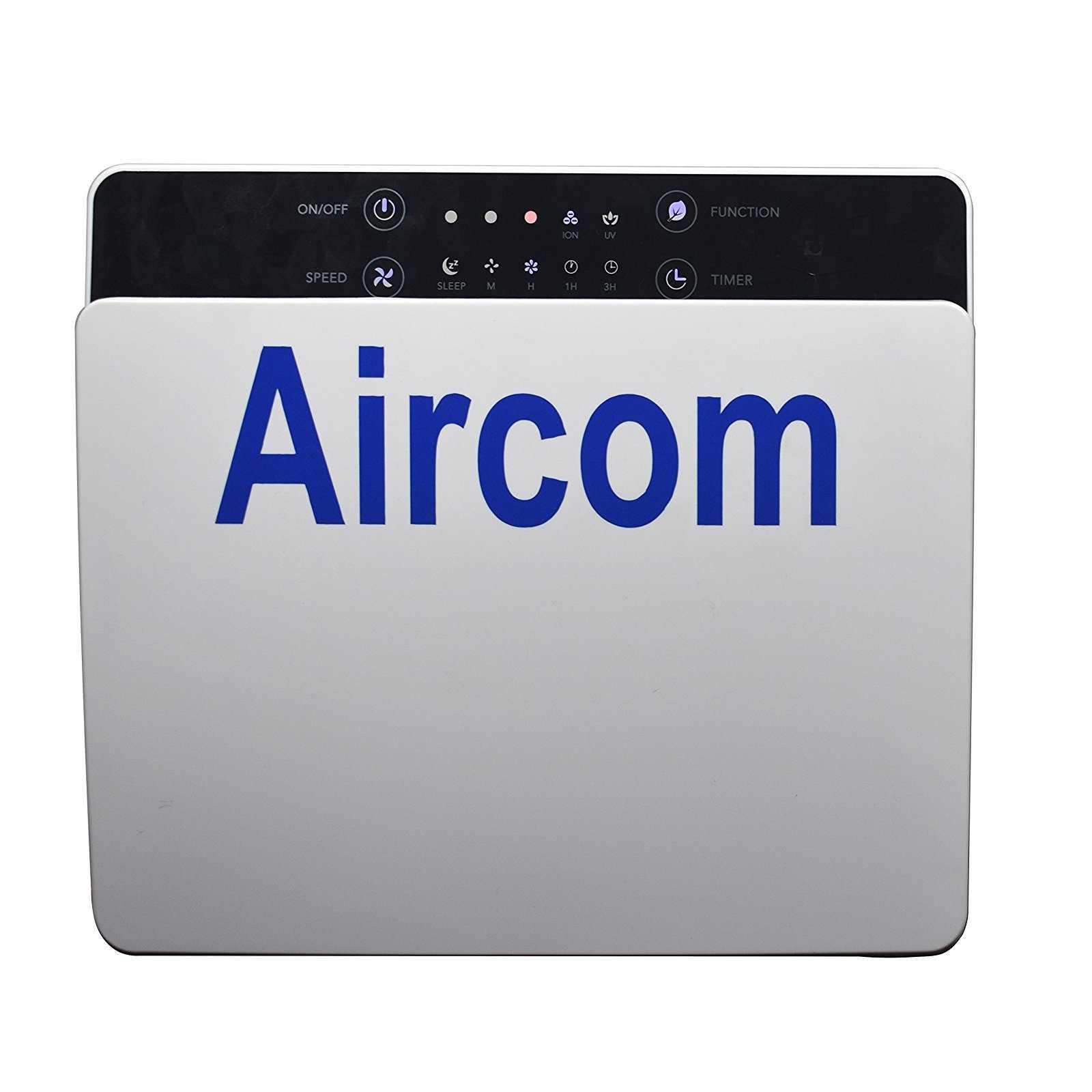 Aircom XL150 Room Air Purifier