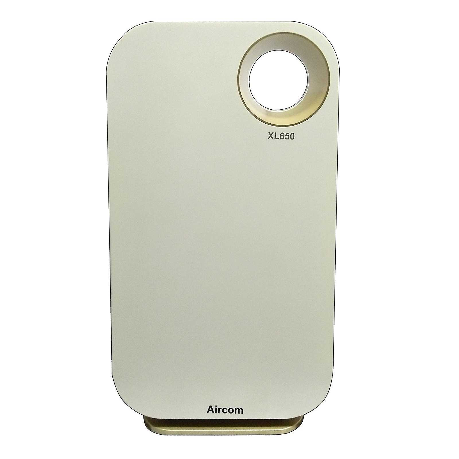 Aircom XL650 Room Air Purifier