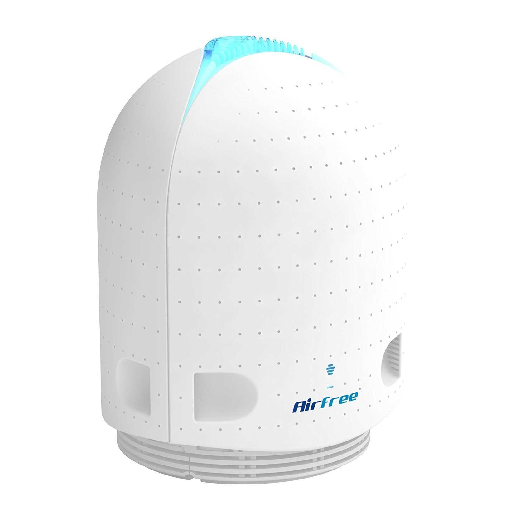 AirFree Iris 150 Portable Room Air Purifier
