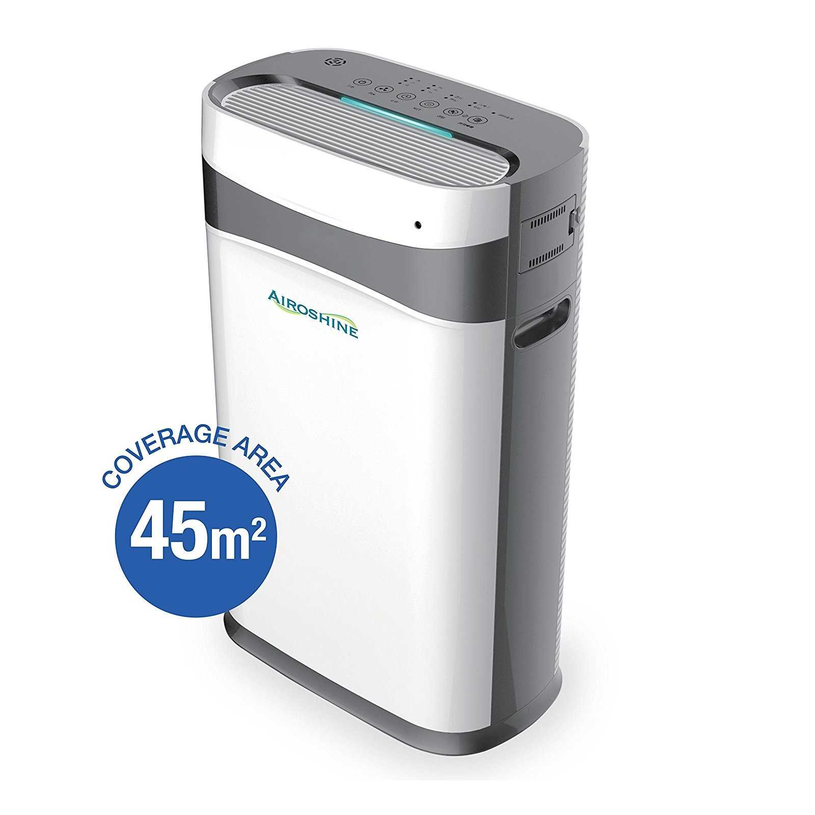 Airoshine A-016 Room Air Purifier