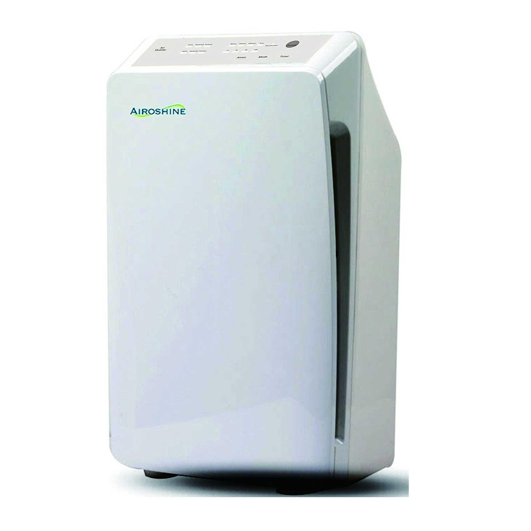 Airoshine KJ-501 Room Air Purifier