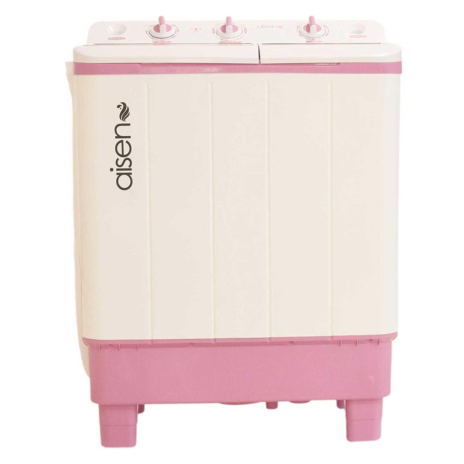 Aisen A70SWT610 7 Kg Twin Tub Washing Machine