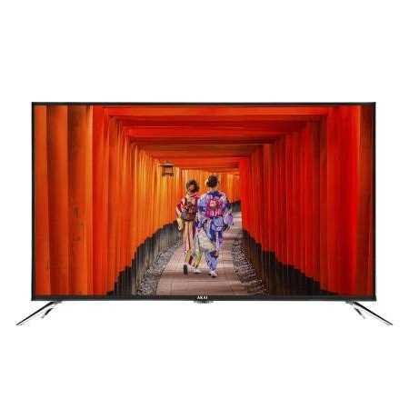 Akai AKLT55U-DT55V 55 Inch 4K Ultra HD Smart LED Television