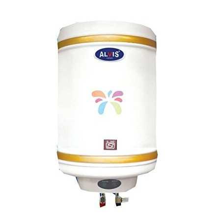 Alvis Expert 6 Litre Storage Water Geyser