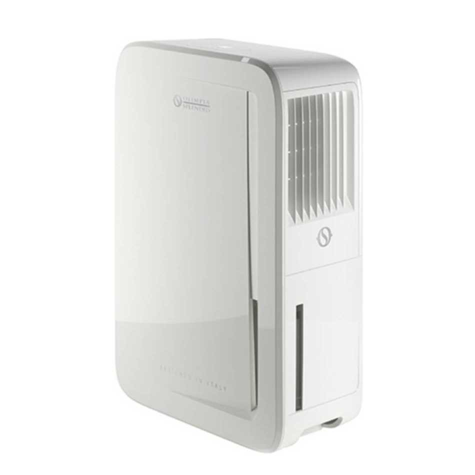Amfah Aquaria Slim Portable Room Air Purifier