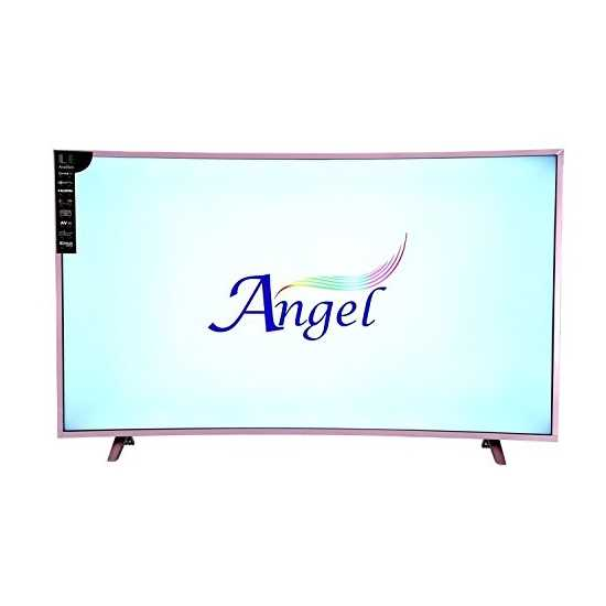 Angel ANS32CH 32 Inch HD Ready Smart LED Television