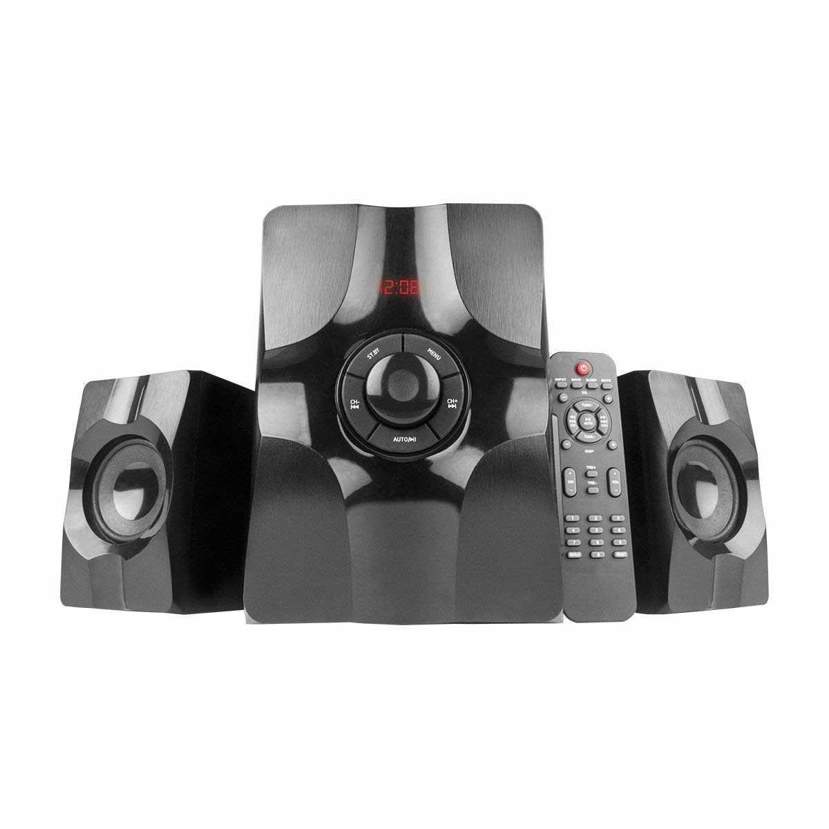 Artis Ms 408 2 1 Channel Multimedia Speaker Price Ms