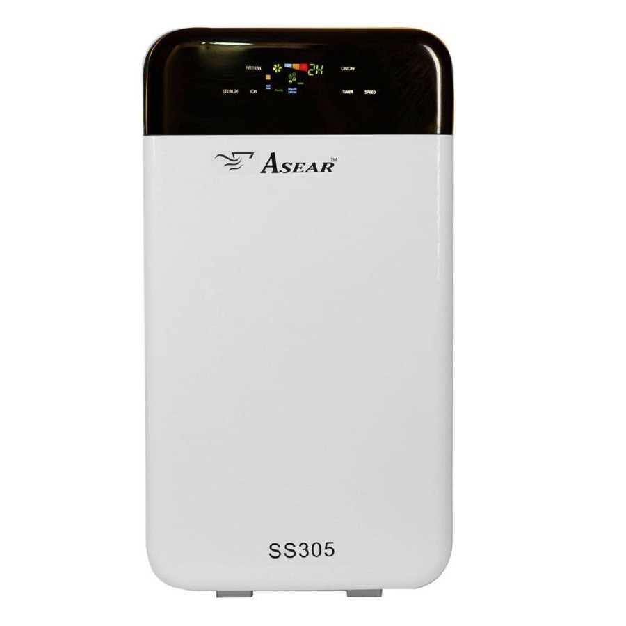 Asear SS305 Portable Room Air Purifier