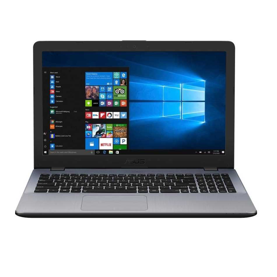 Asus A542BA-GQ067T Laptop