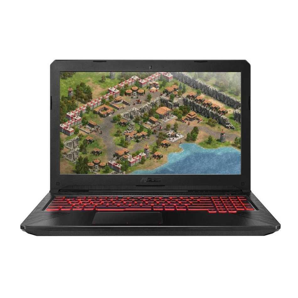 Asus FX504GM-E4112T Laptop