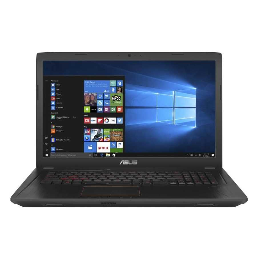 Asus FX553VD-DM013T Laptop