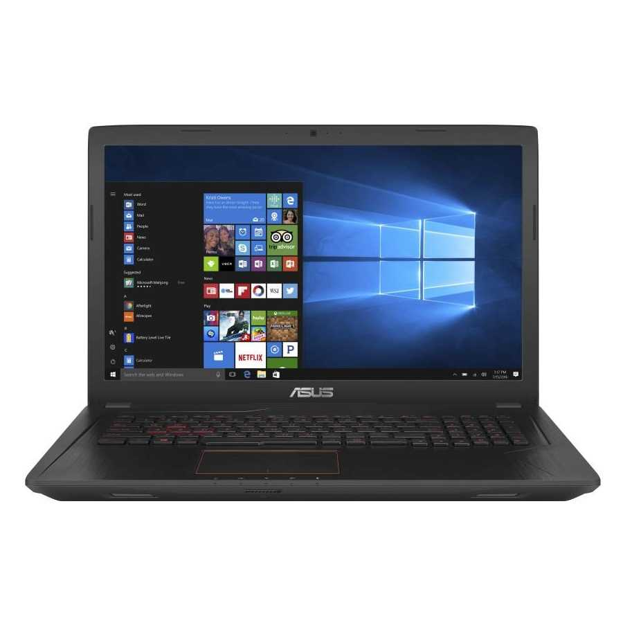 Asus FX553VE-DM318T Laptop