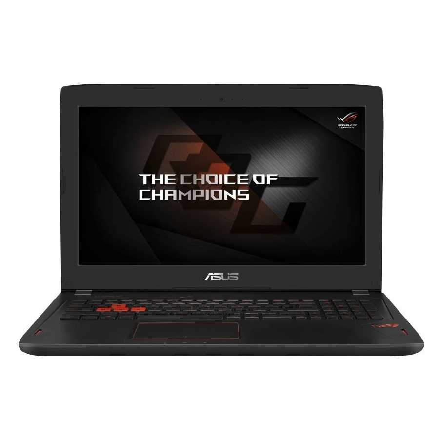 Asus ROG GL502VM-FY230T Notebook