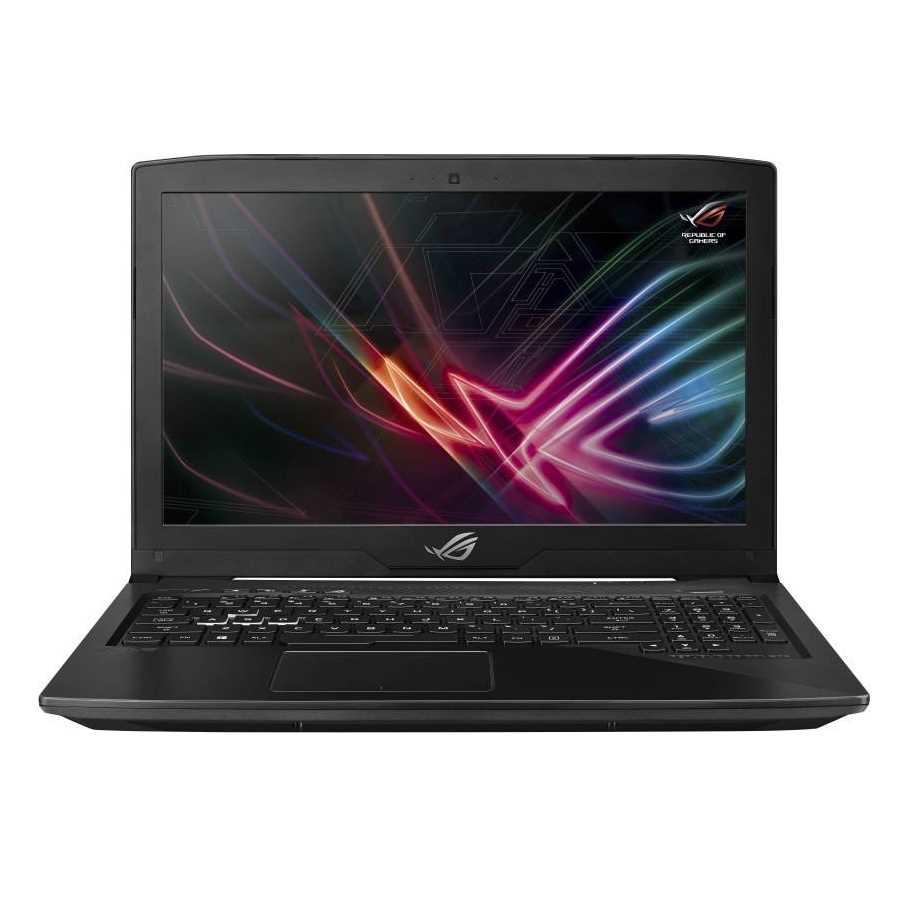 Asus ROG Strix GL503VD-FY254T Laptop