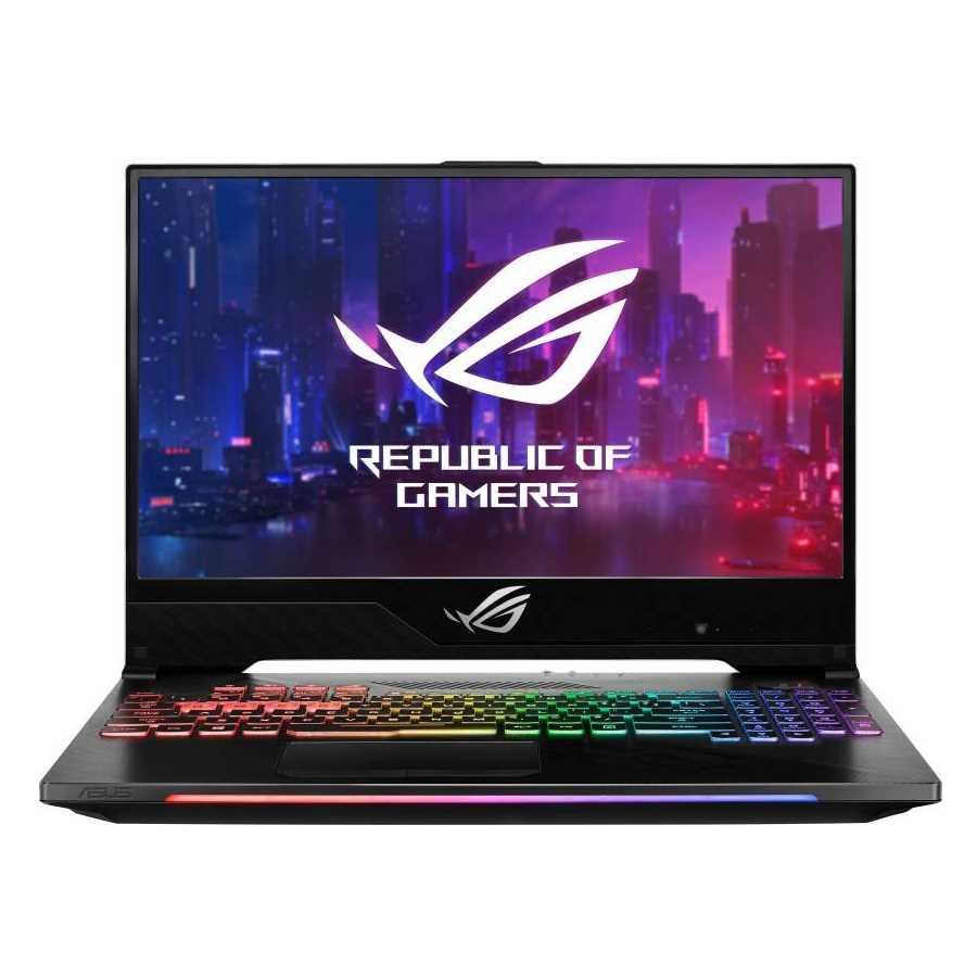 Asus ROG Strix Hero II GL504GV-ES034T Laptop