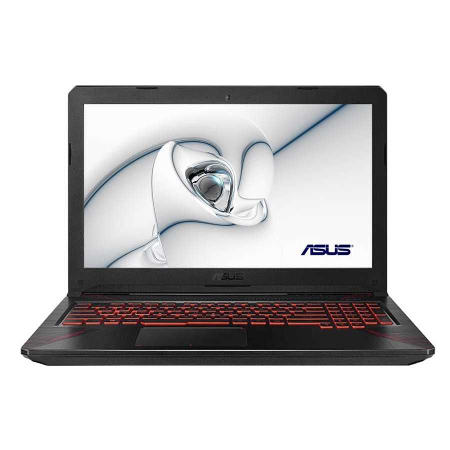 Asus TUF FX504GE-E4599T Laptop
