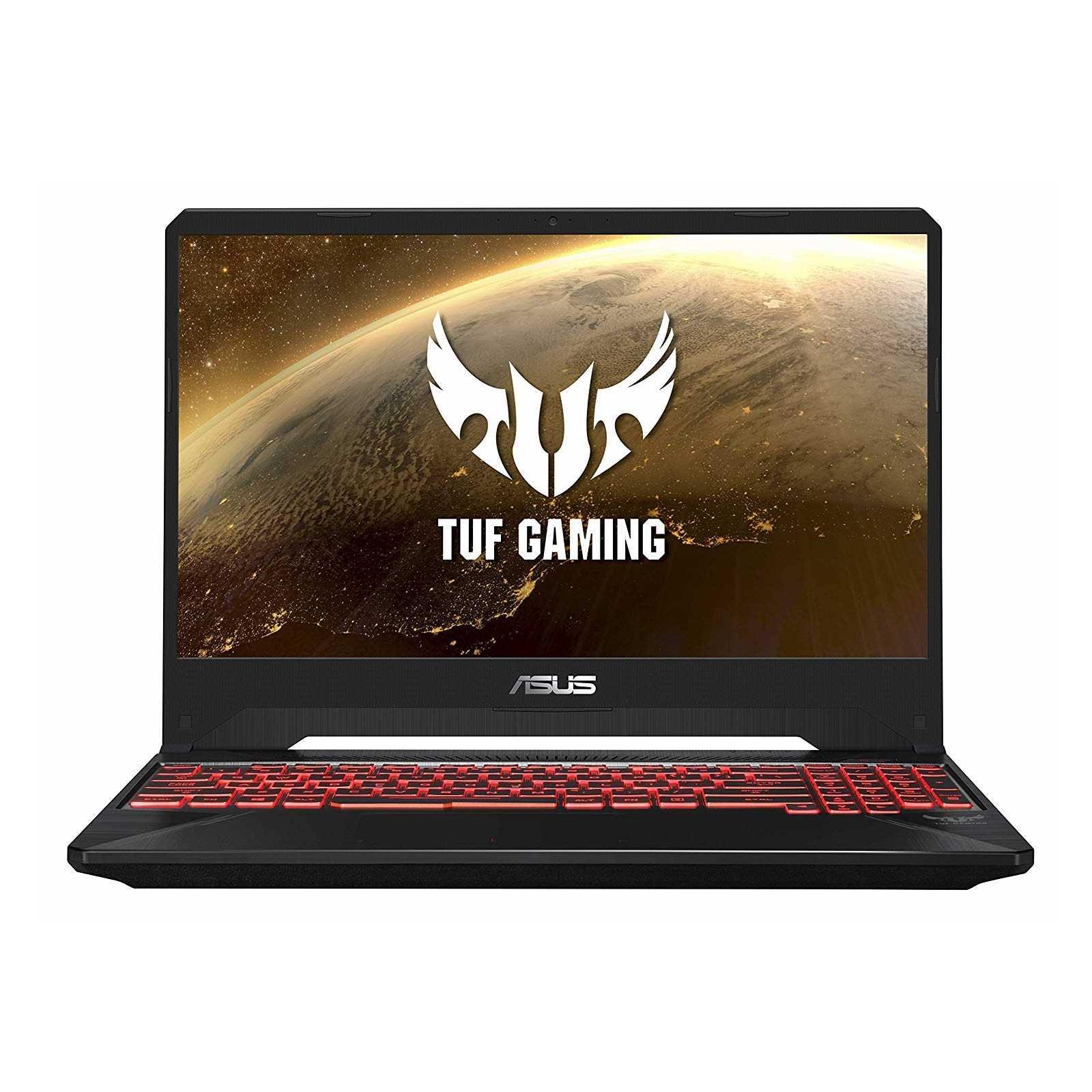 Asus TUF FX505GD-BQ044T Laptop