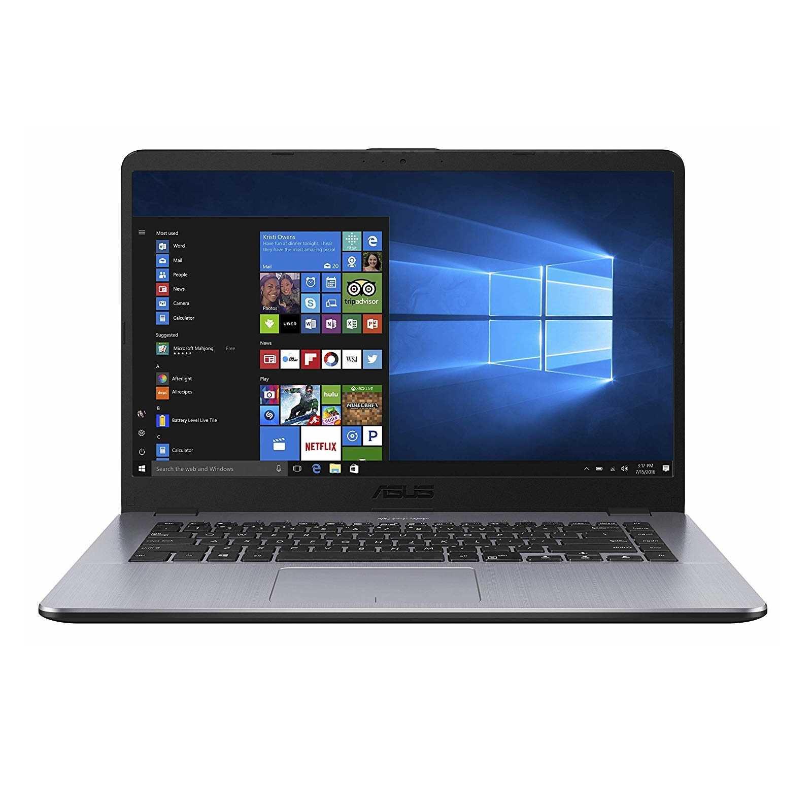 Asus Vivobook 15 X505ZA-EJ274T Laptop