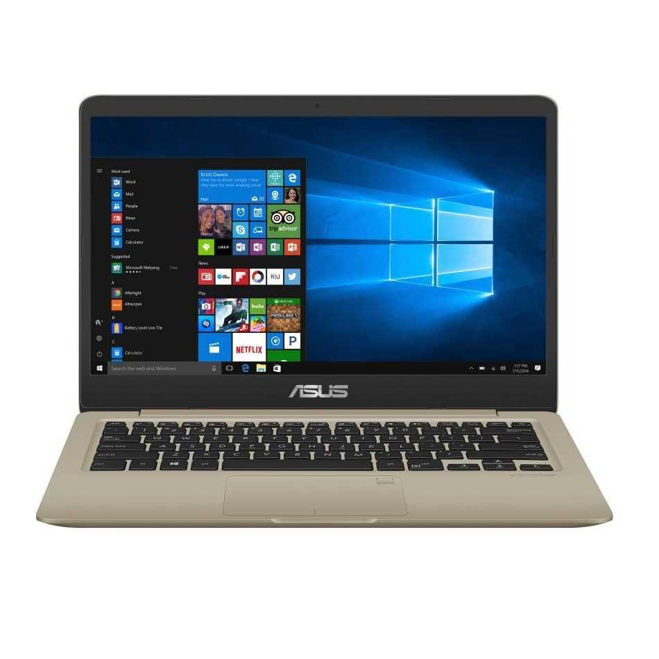 Asus VivoBook S14 S410UA EB409T Laptop