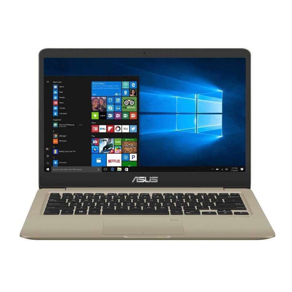 Asus VivoBook S14 S410UA EB796T Laptop