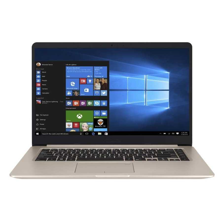 Asus Vivobook S510UN-BQ217T Laptop