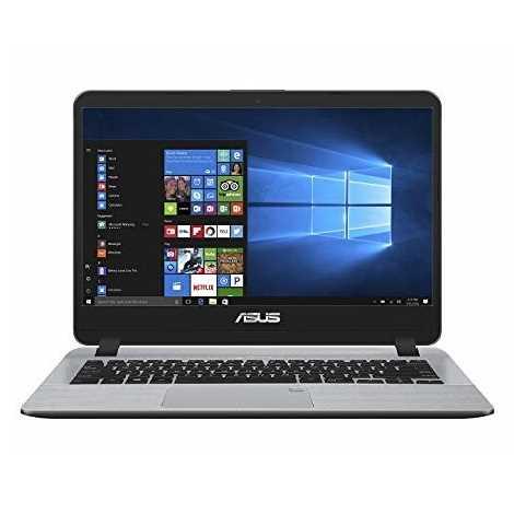 Asus VivoBook X407UA-EK558T Laptop