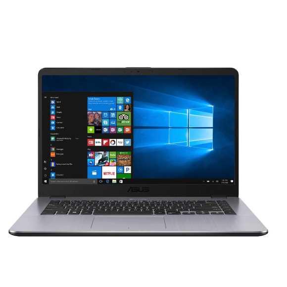 Asus X505ZA-EJ493T Laptop