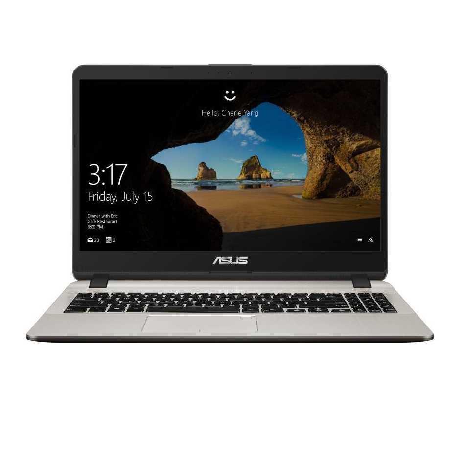 Asus X507UA-EJ483T Laptop