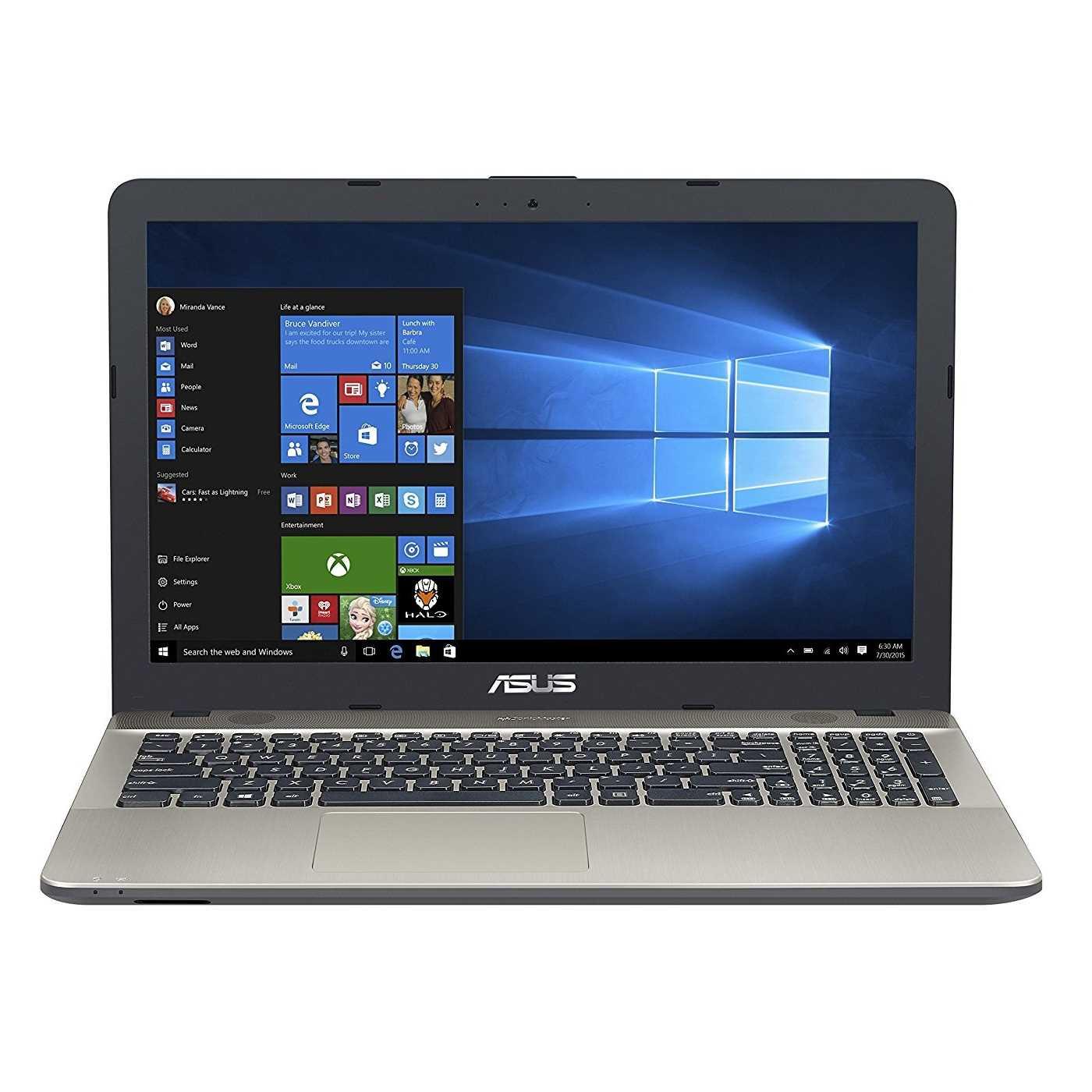 Asus X541UA-DM1295T Laptop