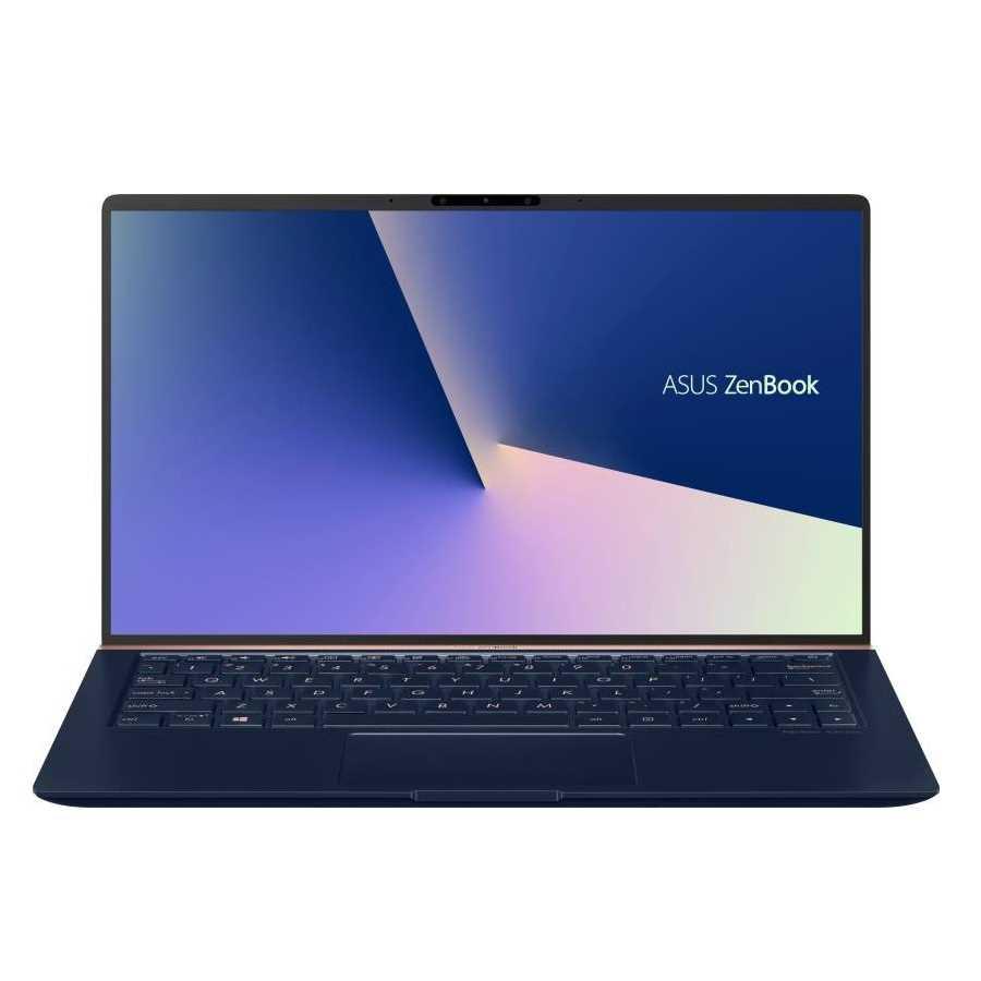 Asus ZenBook 14 UX433FN-A6125T Laptop