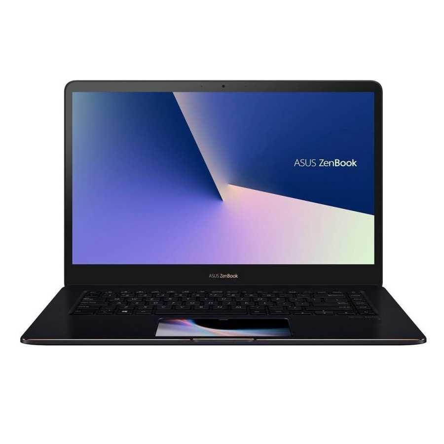 Asus ZenBook Pro UX580GE-E2014T Laptop