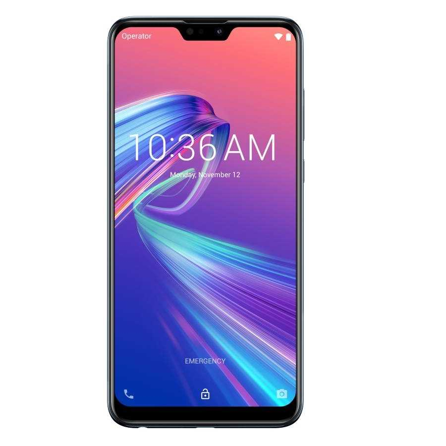 Asus Zenfone Max Pro M2 32 GB With 3 GB RAM