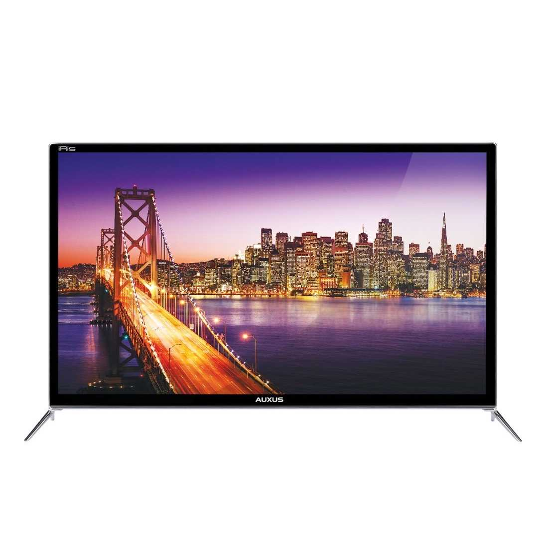 Auxus iRis AX40ADG01-SM 40 Inch Full HD Smart Android LED Television
