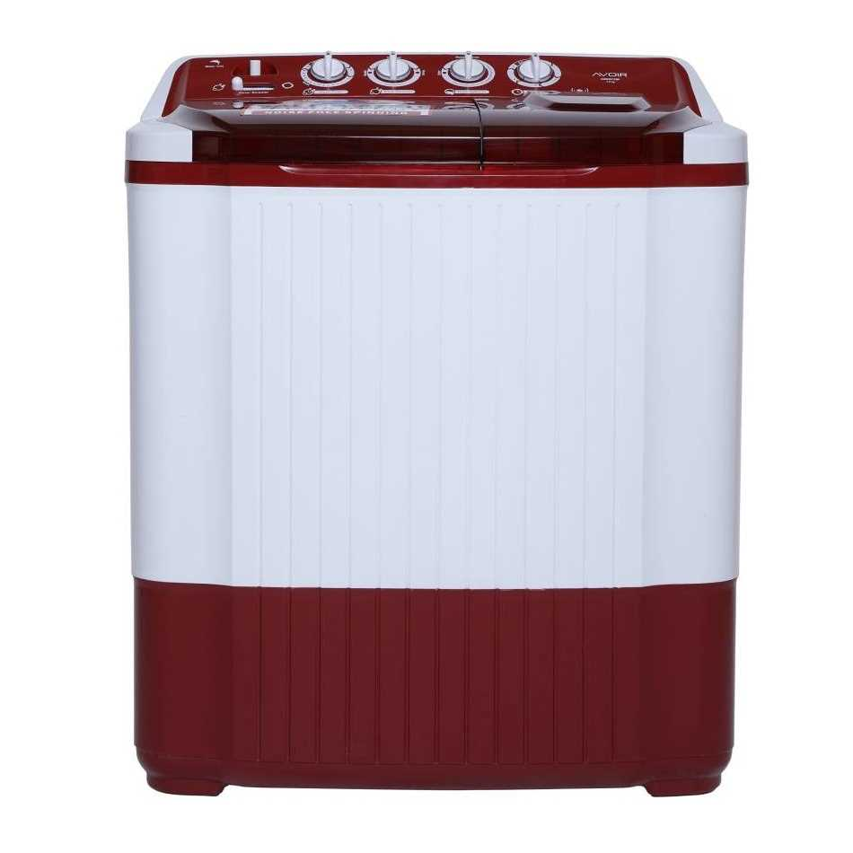 Avoir AWMSV72DR 7.2 Kg Semi Automatic Top Loading Washer with Dryer