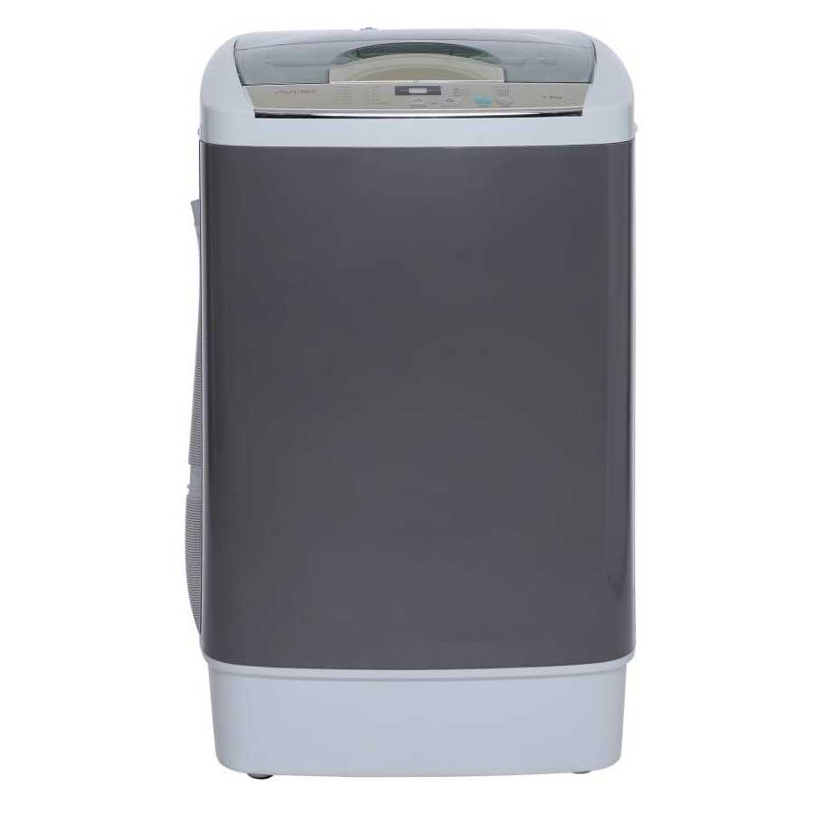 Avoir AWMTV70GR 7 Kg Fully Automatic Top Loading Washing Machine