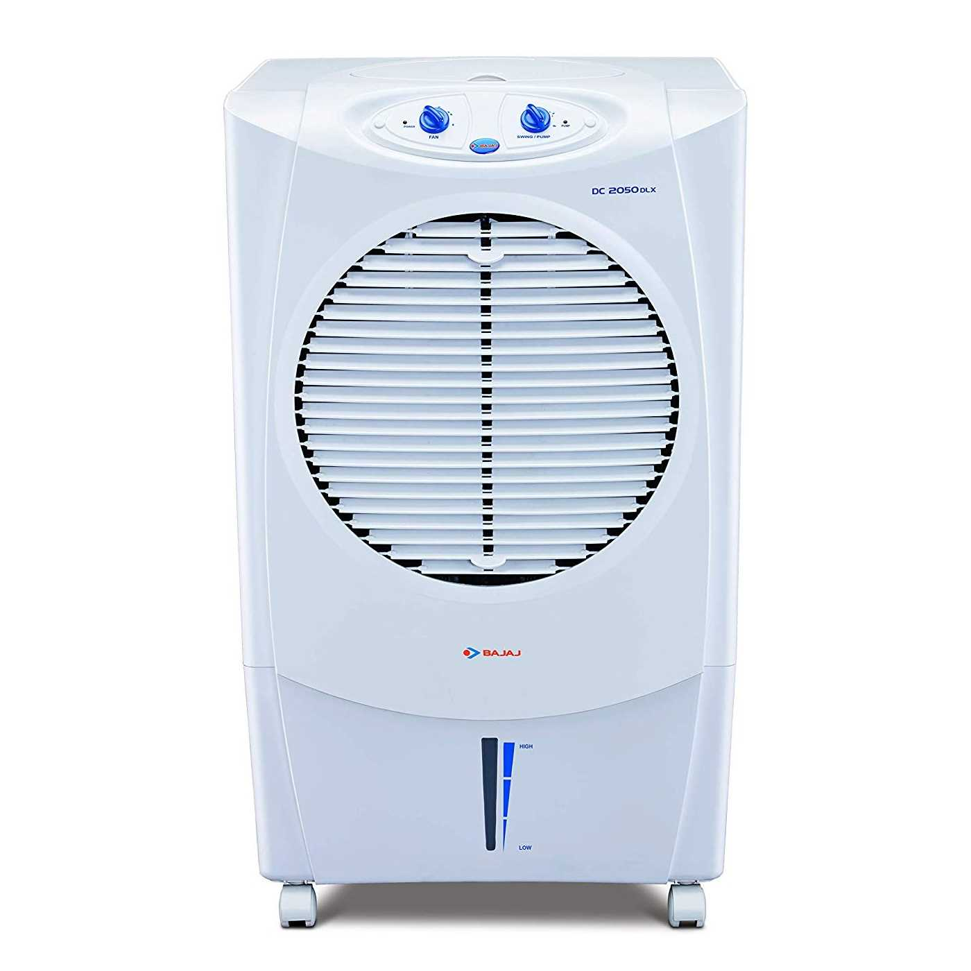 Bajaj DC 2050 DLX 70 Litre Room Air Cooler