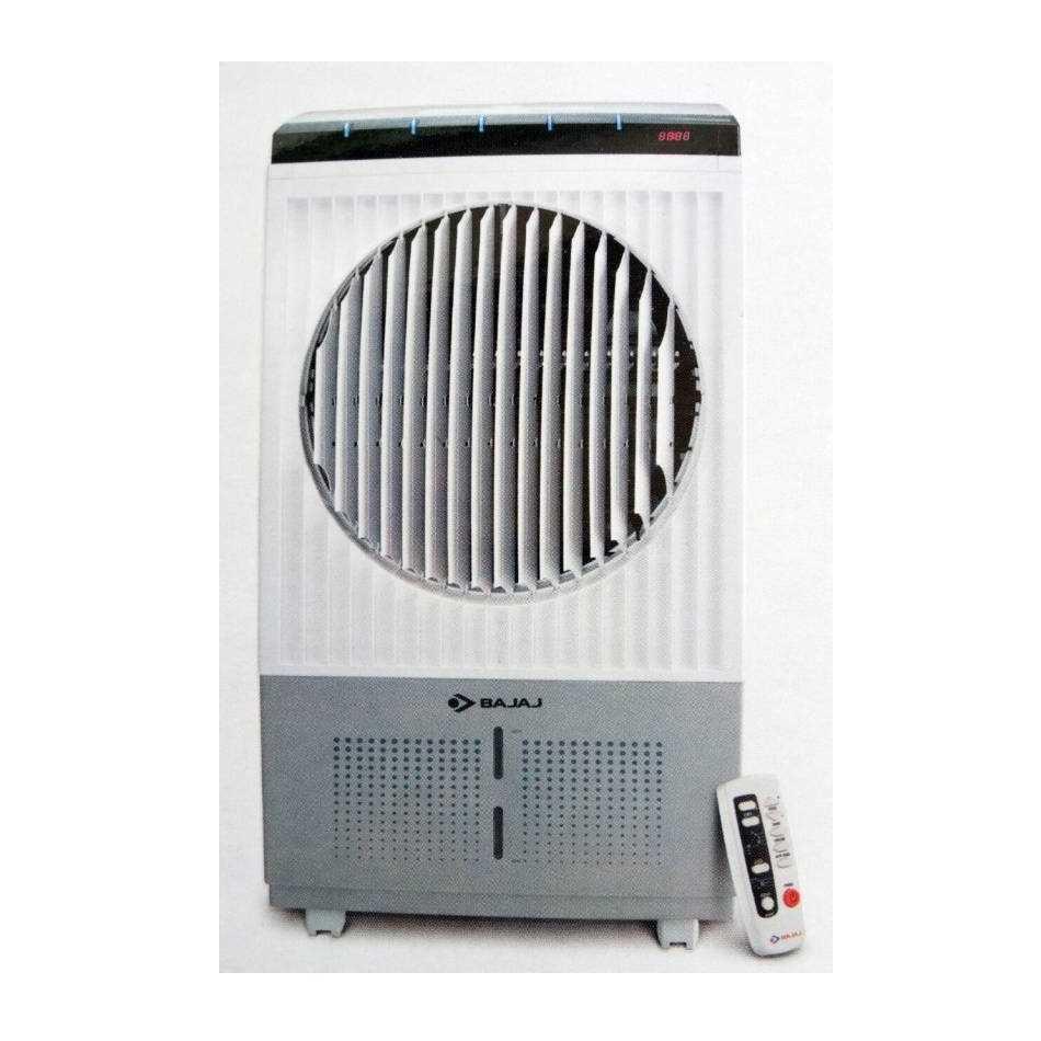 Bajaj DC102 Dlx Digital 70 Litre Desert Air Cooler