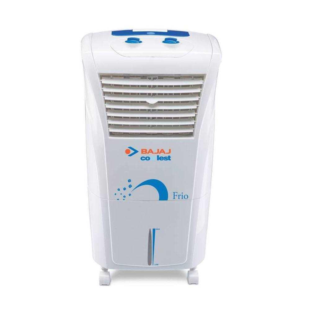 d63456dbd59 Bajaj Frio 23 Litre Personal Air Cooler Price  17 Apr 2019