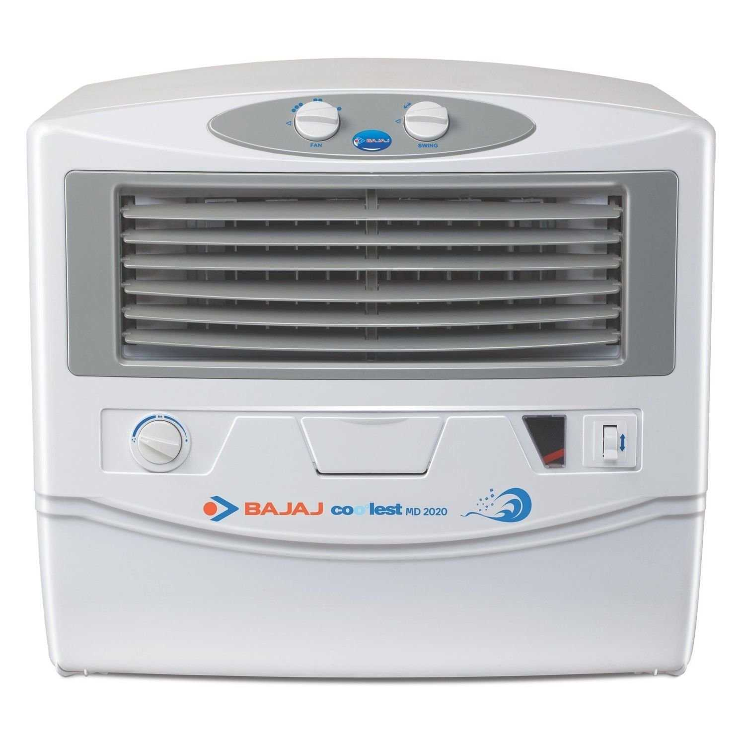 Bajaj MD2020 54 Litre Window Air Cooler